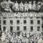 Satanic Malfunctions - them (CD)