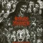 Entrails Massacre - decline of our century (CD)