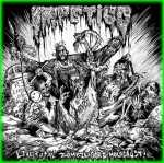 Impetigo - live total zombie gore holocaust (CD)