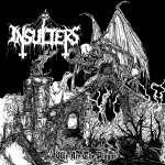Insulters - we are the plague (Giant Digipak EP Cover CD)