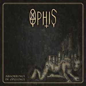 Ophis - Abhorrence In Opulence  (CD)