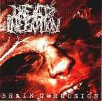 Dead Infection - brain corrosion (Digi CD)