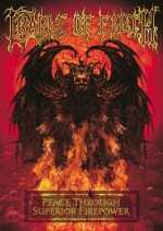Cradle Of Filth - peace through superior firepower (DVD)