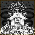 Deathbound - we deserve much worse (blue vinyl, lim. 100), LP