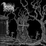 Throneum - deathmass of the gravedancer