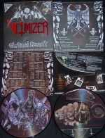 Victimizer - the final assault (Pic - LP)