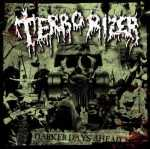 Terrorizer - darker days ahead (CD)