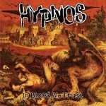 Hypnos - in blood we trust (orange vinyl LP, lim. 500), LP