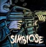 Simbiose - economical terrorism (clear blue vinyl, lim. 100)