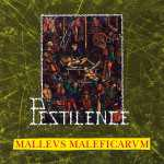 Pestilence - malleus maleficarum (Slipcase 2-CD)