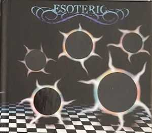 Esoteric - the pernicious enigma (Digibook 2-CD)