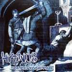 Hypnos - the revenge ride (clear blue vinyl, lim. edition), LP