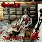 Entrails - tales from the morgue (black vinyl, lim. edition)
