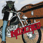 Intoxicated - rock`n roll hellpatrol (black vinyl, lim. edition)
