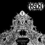 Absurd (SWE) - discography '91-'92 (black vinyl, lim. edition)