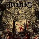 Tormented - death awaits (solid white vinyl, lim. edition)