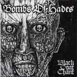 Bombs Of Hades / Suffer The Pain (black vinyl), Split-EP