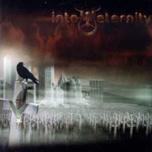 Into Eternity - dead or dreaming (black vinyl, lim. edition)