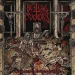 Bestial Mockery - christcrushing hammerchainsaw (CD)