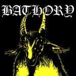 Bathory - bathory (CD)