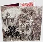 Nunslaughter - the devils congeries vol.I (clear splatter vinyl, lim. edition)