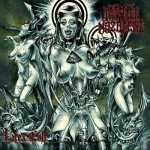 Impaled Nazarene - latex cult (black vinyl), LP