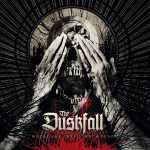 The Duskfall - where the tree stands dead (splatter vinyl, lim. 100), LP