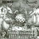Decayed / Darkness - united in blasphemy (Split-CD)