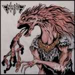 Entrench - violent procreation (black vinyl)