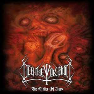 Deathevokation - the chalice of ages (black vinyl, lim. edition), 2-LP