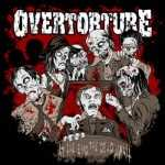 Overtorture - at the end the dead await (Digi CD)