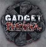 Gadget / Phobia (Split CD)