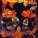 Impaler - nightmare attack (CD)