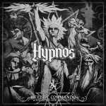 Hypnos - heretic commando (black vinyl, lim. 389) (LP)