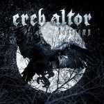 Ereb Altor - nattramn (light blue vinyl, lim. 300) (LP)