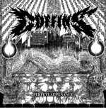 Coffins - perpetual penance (black vinyl)