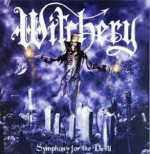 Witchery - symphony for the devil (clear vinyl)