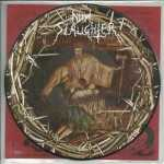 Nunslaughter - christmassacre (Pic - EP)