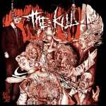 The Kill - kill them all (black vinyl, lim. 425)