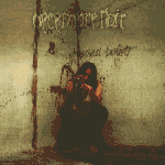 Decembre Noir - a discouraged believer (CD)