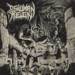 Dehuman Reign - ascending from below (black vinyl), LP