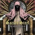 Sacred Steel - the anthology 84 - 94 (CD)