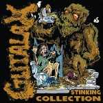 Gutalax - stinking collection (CD)