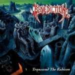 Benediction - transcend the rubicon (clear green vinyl, lim. 500), LP