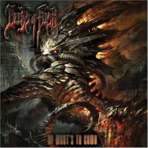 Deeds of Flesh - of what's to come (CD)
