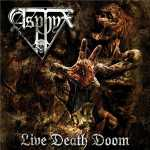 Asphyx - live death doom (2-CD)