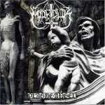 Marduk - plague angel (CD)