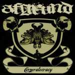 Afgrund - corporatocracy (black vinyl), LP