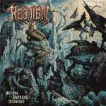Requiem - within darkened disorder (CD)