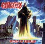 Opprobrium - beyond the unknown (clear red vinyl, lim. 500), LP